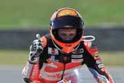 Stefan Bradl Team Viessmann Kiefer Racing
